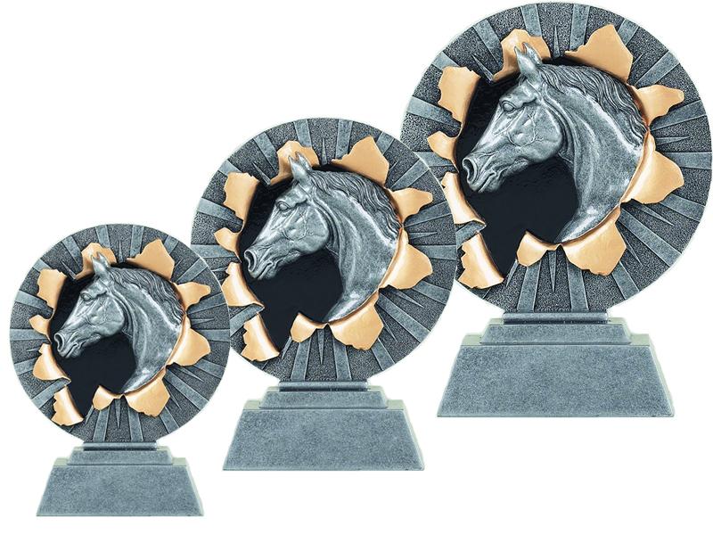 Pferde-Figurenserie