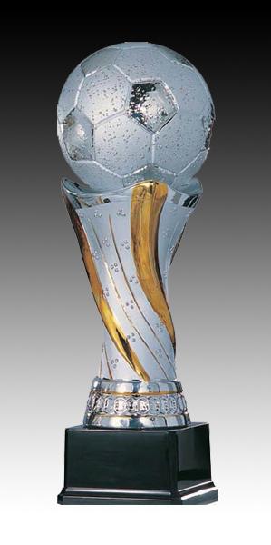 Pokale / Keramik-Einzelpokal: 9-84-05, 52,0 cm