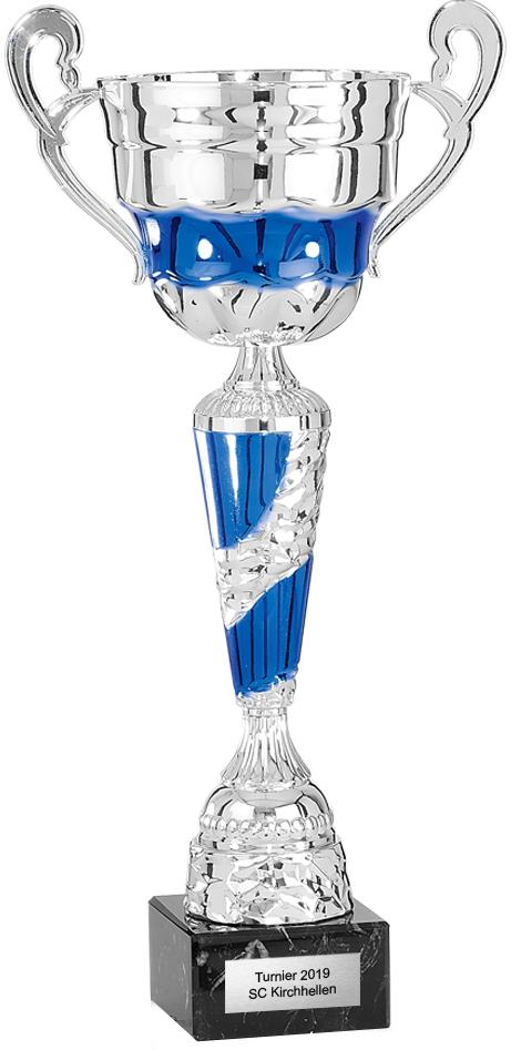Pokal 50cm Pokale Pokale ohne Deckel