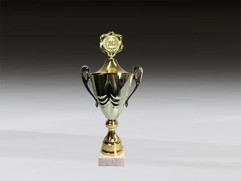 Pokal / Einzelpokal: 71930, 39,5 cm