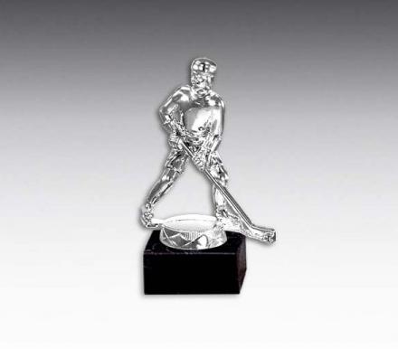 Hockey-Figur: 726 Hockeyspieler, 8,0-15,0 cm Figuren Pokal