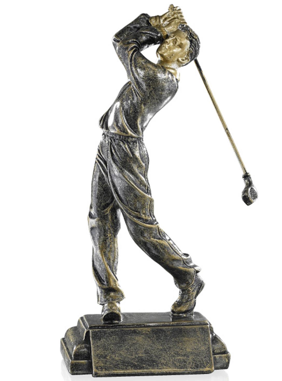 Golf-Figur: 9-102-52565 in 25 cm