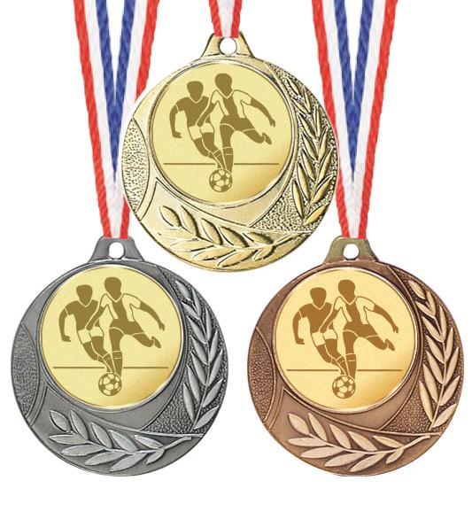 Medaille günstig für alle Sportarten