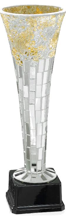 Pokal / Einzelpokal: 9-64-11, 37,0 cm