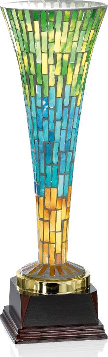 Pokal / Einzelpokal: 9-64-43, 61,0 cm