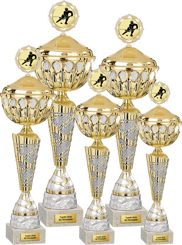 Pokale preiswert kaufen Eishockey