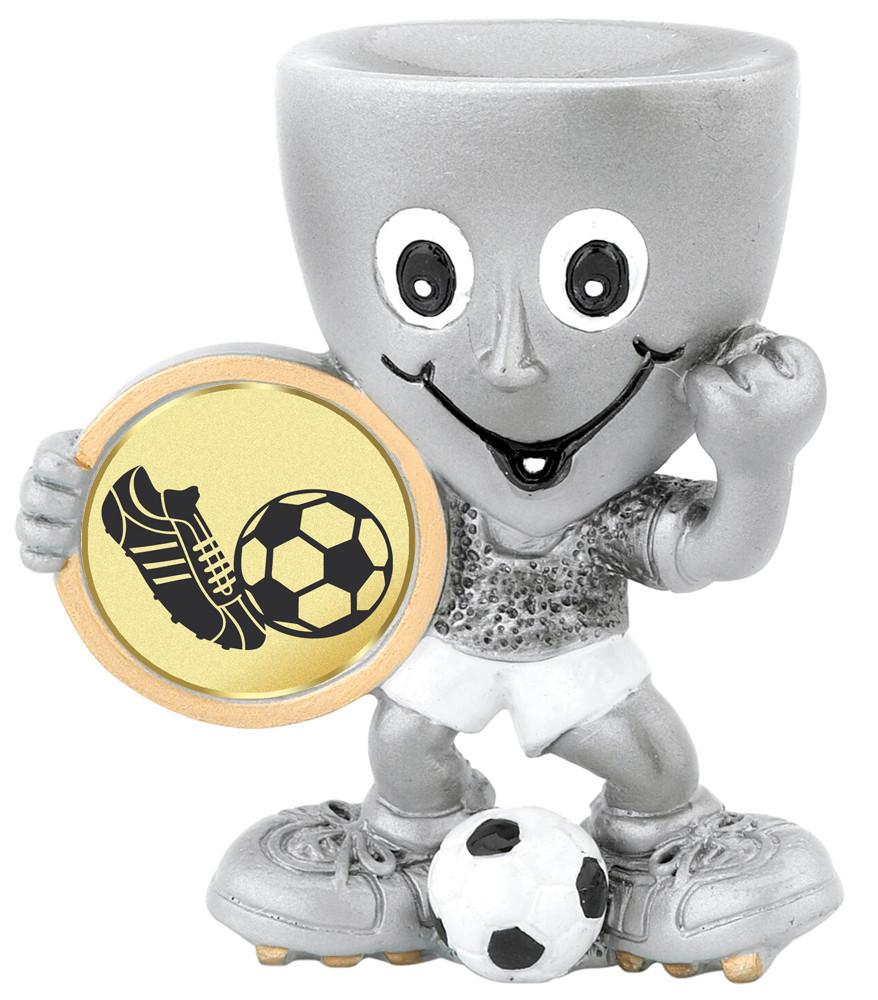 Kindergeburtstag, Fußballfigur
