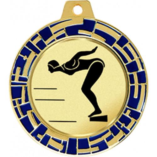 Medaillen preiswert kaufen Schwimmen