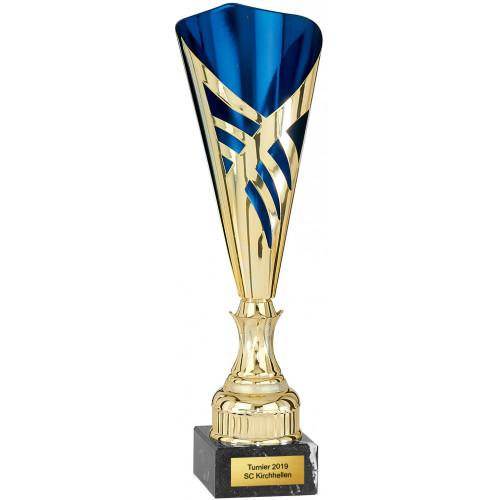 Auswahl aus 3er Pokalserie 43 - 46cm