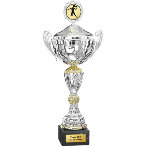 Pokale preiswert kaufen Handball