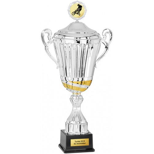 Auswahl aus 5er Pokalserie 45 - 64cm
