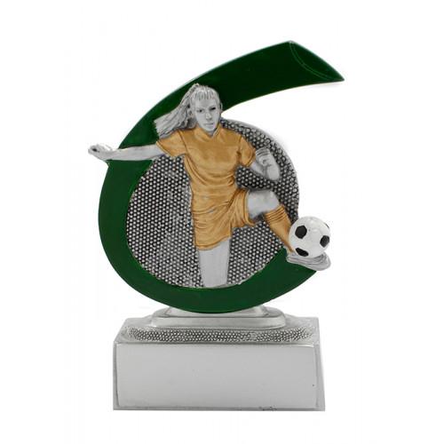 Pokale günstig - Frauenfußball
