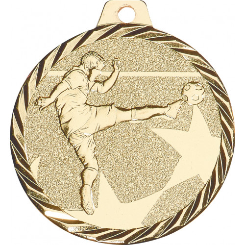 Medaillen preiswert Fußball