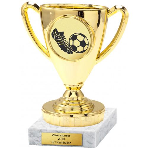 Fußball Pokale Online Preiswert
