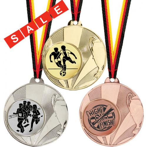 Medaillen preiswert Marathon