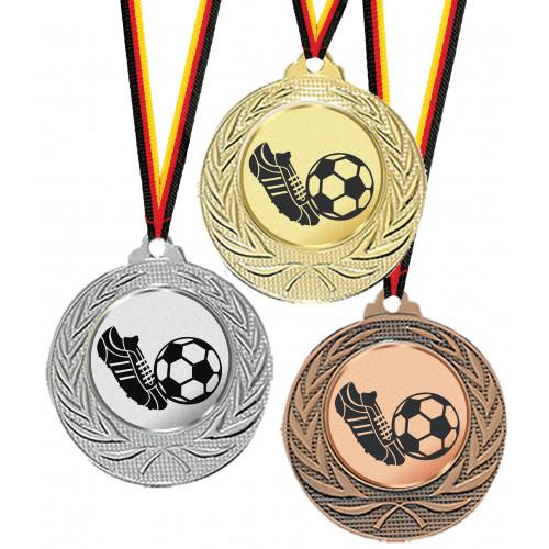 Medaillen online kaufen fU?BALL