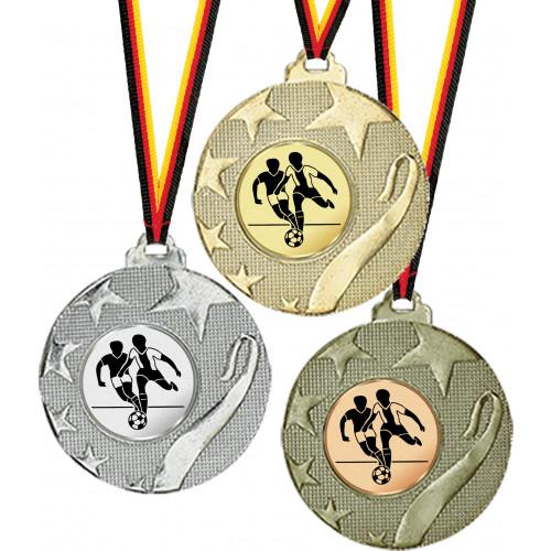 Medaillen online kaufen Fußball
