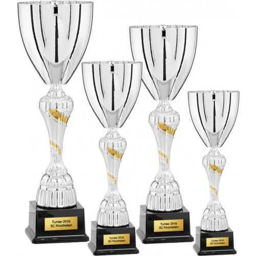 Pokale preiswert kaufen Badminton