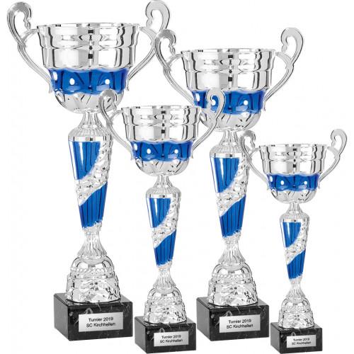 Auswahl aus 4er Pokalserie 33 - 50cm
