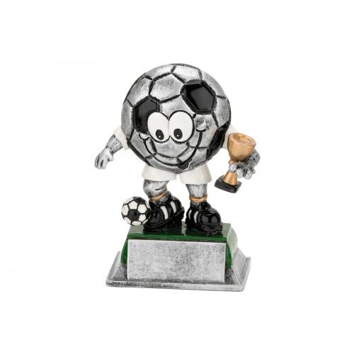 Sieger Trophäe - Fussball