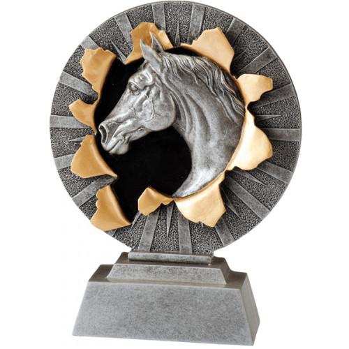 Pferdepreis Springreiten Sportpreis