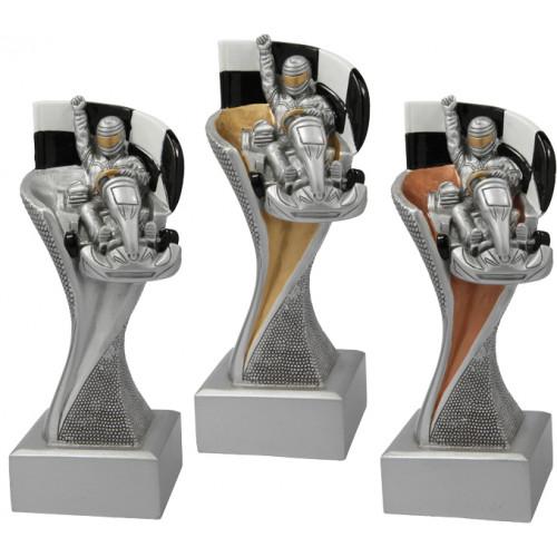 Kart Motorsport Rennsport Preis