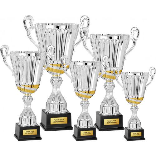 Auswahl aus 5er Pokalserie 35 - 54cm