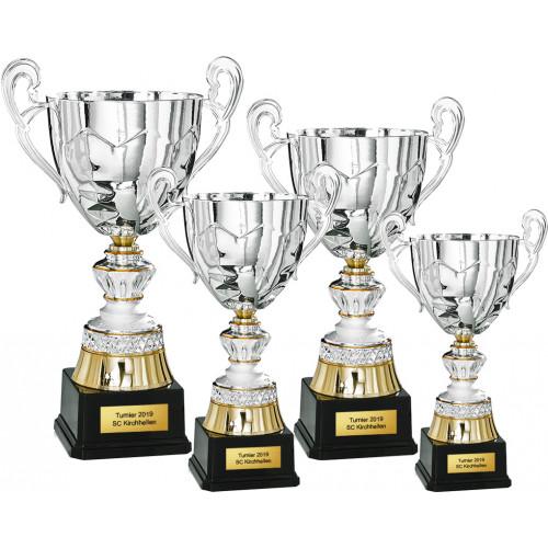 Pokale online bestellen Minigolf