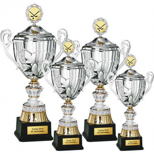 Pokale online bestellen Tischtennis