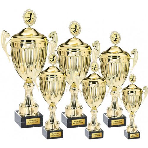 Pokale günstig Bodybuilding
