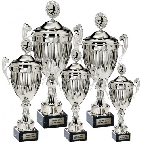 Pokale günstig Gewichtheben