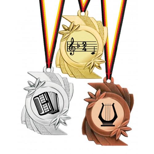 Medaillen preiswert kaufen Kapelle