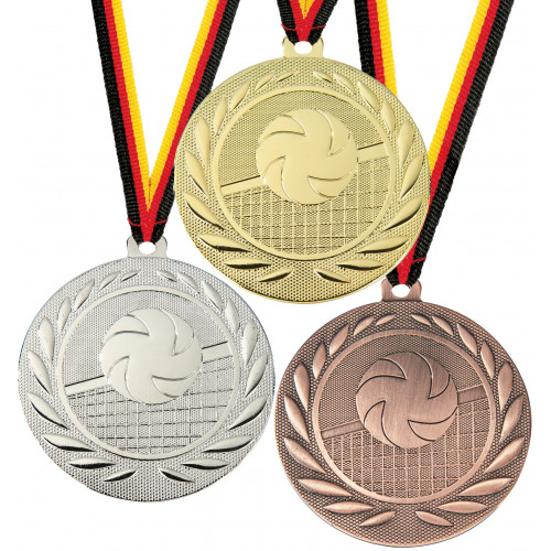 Medaillen preiswert Volleyball