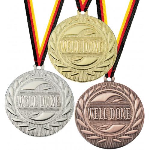 Medaillen preiswert , Sieger, Winner