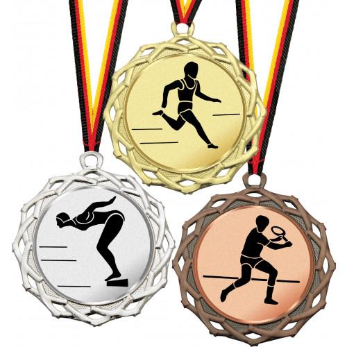 Medaillen preiswert kaufen laufen