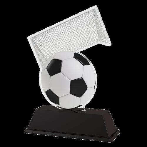 Sieger Figur Trophäe - Fussball
