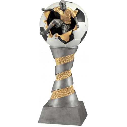 Pokale preiswert kaufen Fußballturnier