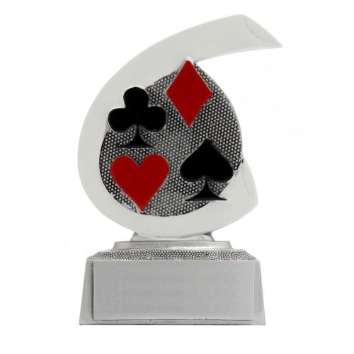 Pokale günstig -  Kartenspielen