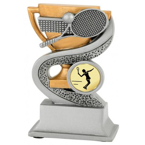 Tennis Sportfigur preiswert