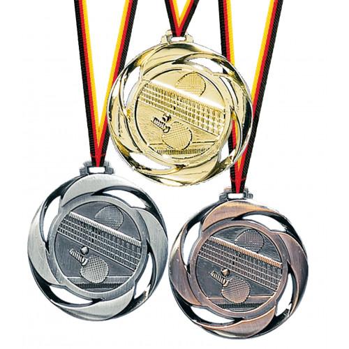 Medaillen preiswert kaufen Tischtennis
