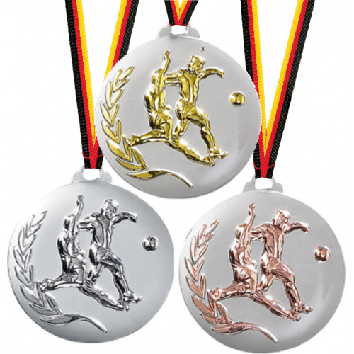 Medaillen online kaufen Turnier