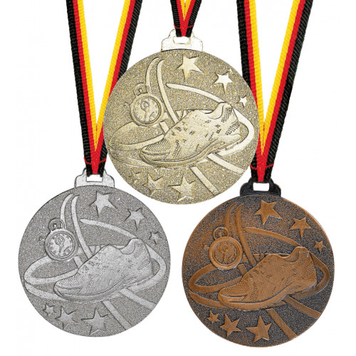 Medaillen online kaufen Sieger Fußball