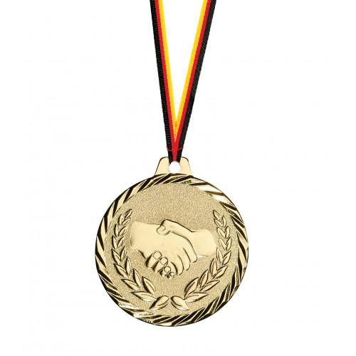 Medaillen preiswert kaufen Sieger
