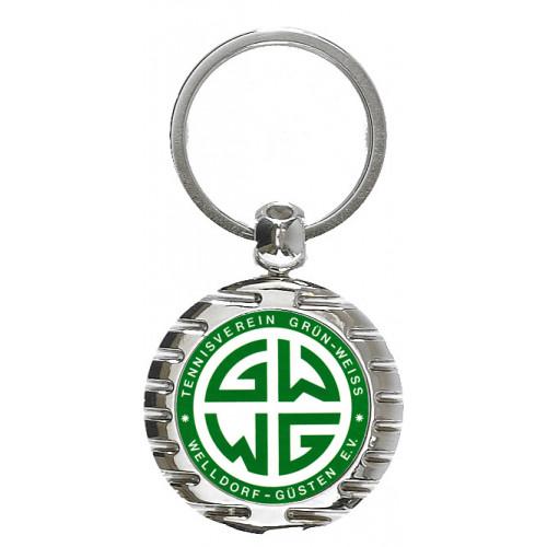 Schlüsselanhänger günstig mit Ihrem Logo