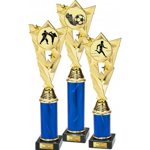 Pokale preiswert kaufen Taekwondo