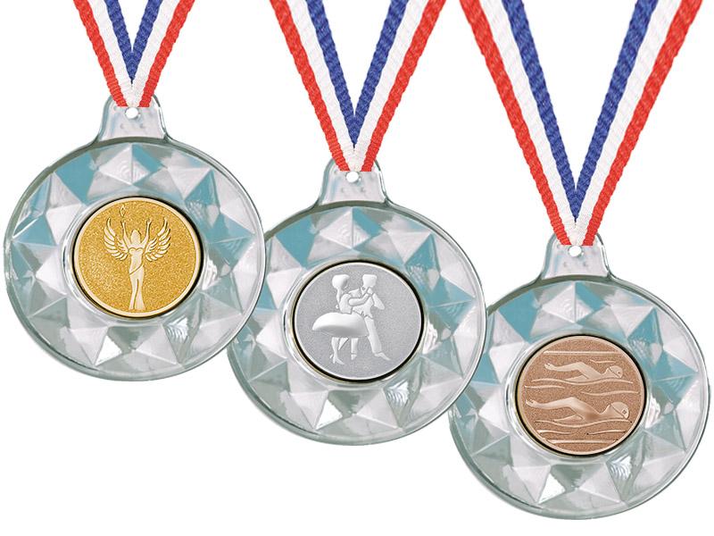 Auswahl der Medaille: 844, 50 mm Ø